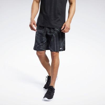 Reebok Speed Shorts Mens Athletic Shorts