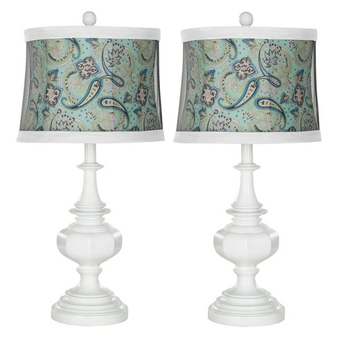 Ella Urn Lamp (Set of 2) - Safavieh® - image 1 of 2