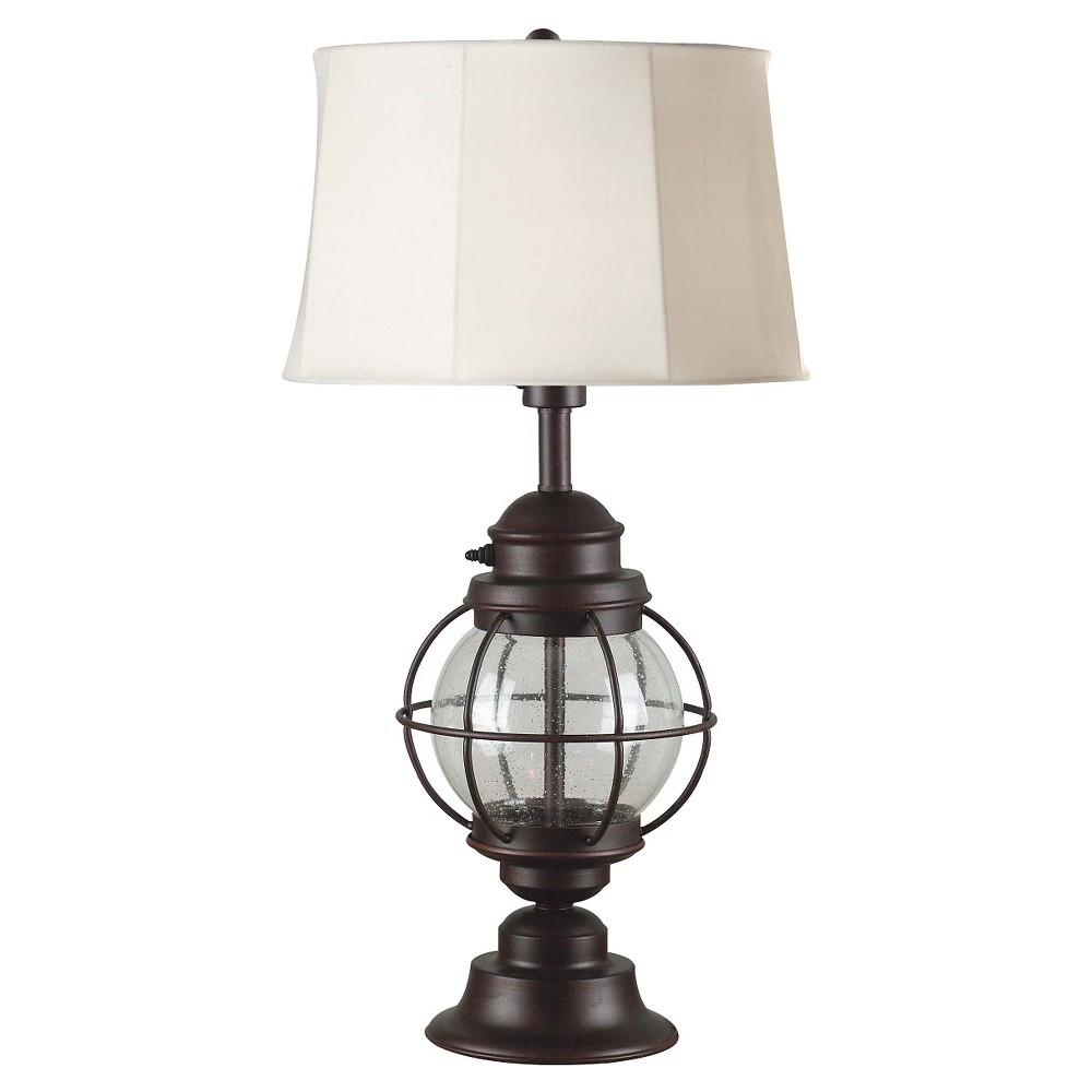 Image of Hatteras Outdoor table lamp