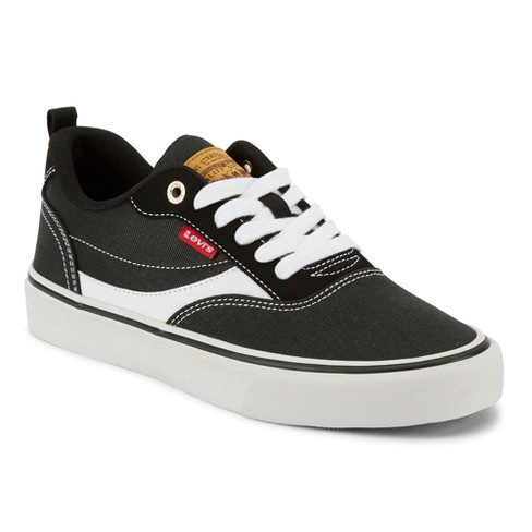 Levi's Womens Naya CT CVS UL XX Sporty Skate Sneaker Shoe - image 1 of 4