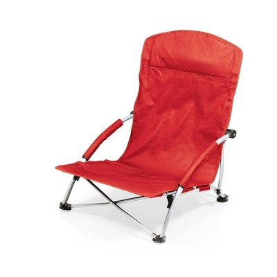 Picnic Time Tranquility Chair with Carrying Case