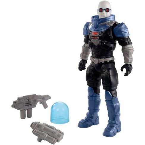 DC Comics Batman Missions Mr. Freeze Action Figure - image 1 of 4