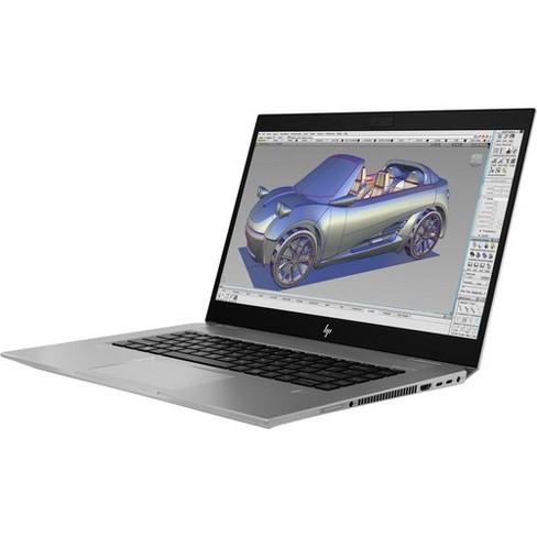 "HP ZBook Studio G5 15.6"" Mobile Workstation - 3840 x 2160 - Xeon E-2176M - 16 GB RAM - 512 GB SSD - Windows 10 Pro 64-bit - image 1 of 4"