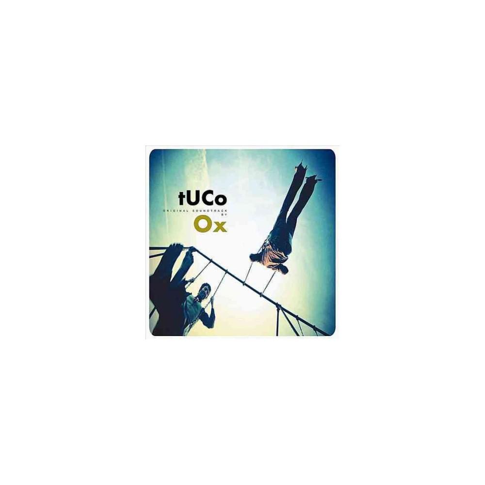 Ox - Tuco (CD), Pop Music