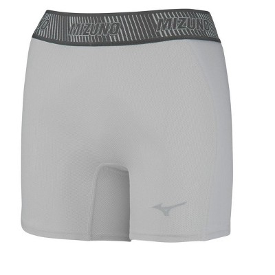 Mizuno Youth Girl's Aero Vent Padded Softball Sliding Short