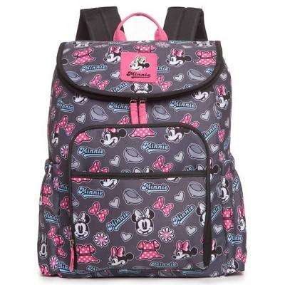 Disney Minnie Mouse Fashion Print Diaper Bag
