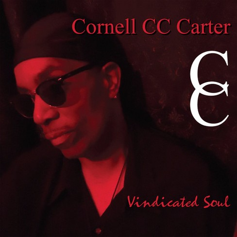 Cornell Carter - Vindicated Soul (CD) - image 1 of 1