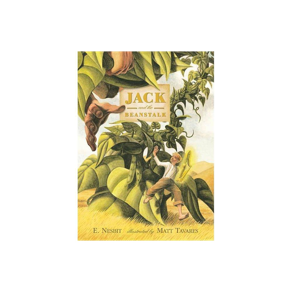 Jack And The Beanstalk By E Nesbit Hardcover