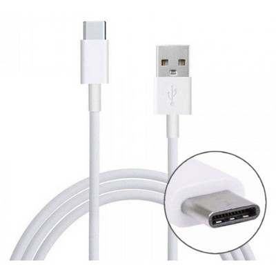 Samsung 3.3' USB-C Cable - White