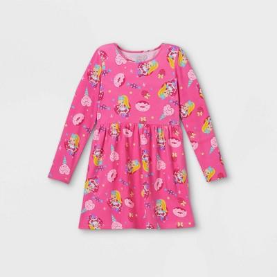 Girls' JoJo Siwa Dress - Pink