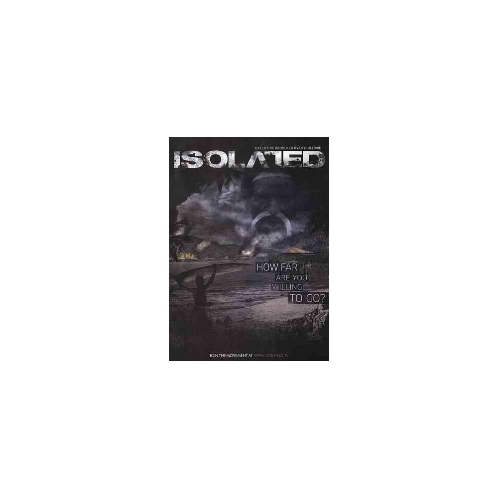 Isolated (Dvd), Movies