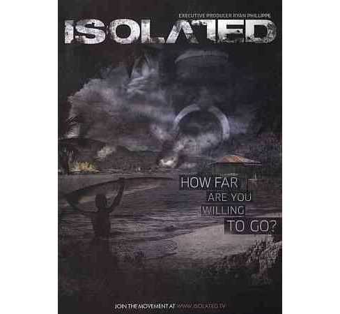 Isolated (DVD) - image 1 of 1