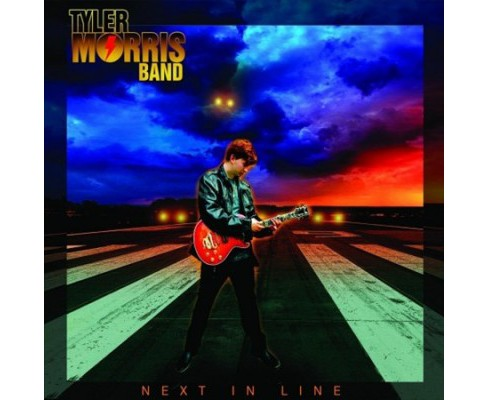 Tyler Band Morris - Next In Line (Vinyl) - image 1 of 1