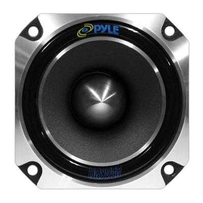 Pyle Pro Dryver 1 Inch 300 Watt Heavy Duty Titanium Super Car Tweeter | PDBT28