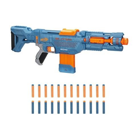 Target Fortnite Nerf Guns Nerf Elite 2 0 Echo Cs 10 Target