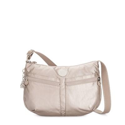 Kipling Izellah Metallic Crossbody Bag
