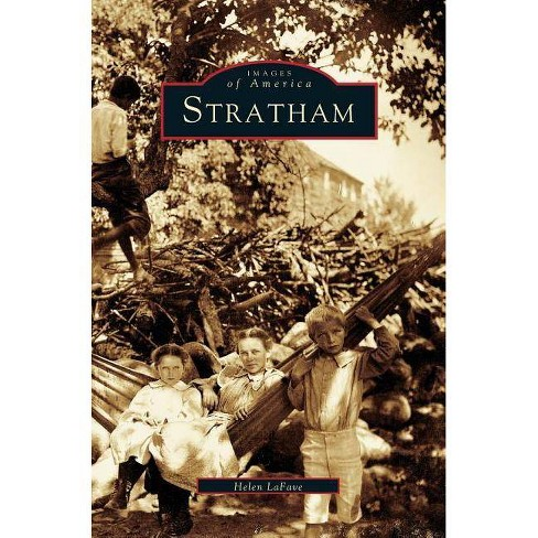 Stratham - by  Helen Lafave (Hardcover) - image 1 of 1