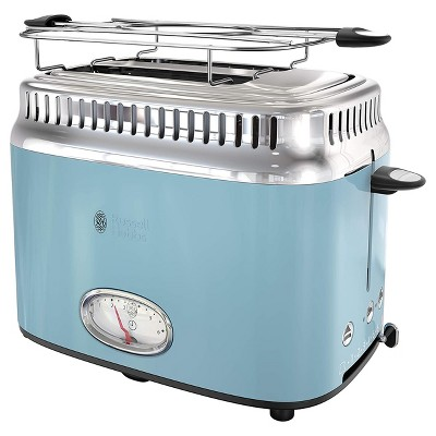 Russell Hobbs Retro Style 2 Slice Toaster
