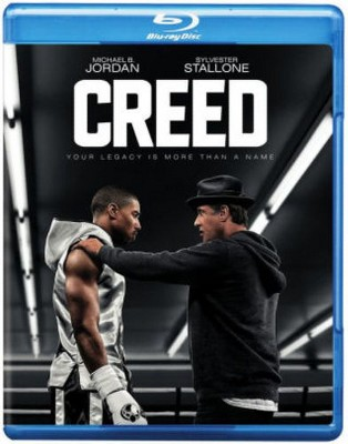 Creed (2016) (Blu-ray)