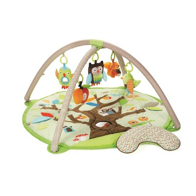 Skip Hop Treetop Friends Activity Gym, Animals