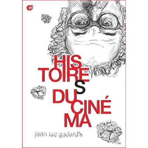 Jean-Luc Godard's Histoire(s) du Cinema (DVD) - image 1 of 1