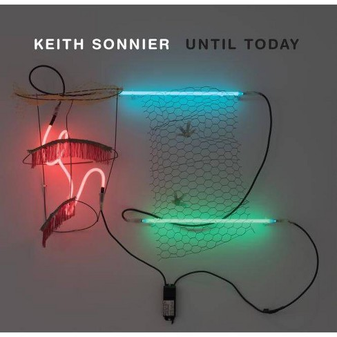 Keith Sonnier - by  Jeffrey Grove & Terrie Sultan (Hardcover) - image 1 of 1