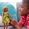 Barbie Fashionistas Doll #126 Jungle Dress - image 2 of 4