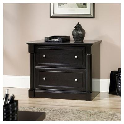 Palladia Lateral File Cabinet  Wind Oak Sauder : Target
