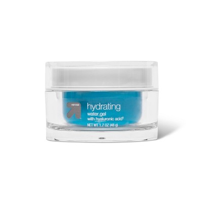 Hydrating Gel Facial Moisturizer - 1.7oz - up & up™