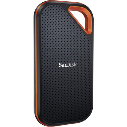 SanDisk Extreme 250GB External USB 3.1 Gen 2 Type-A//Type-C Portable Solid-S...
