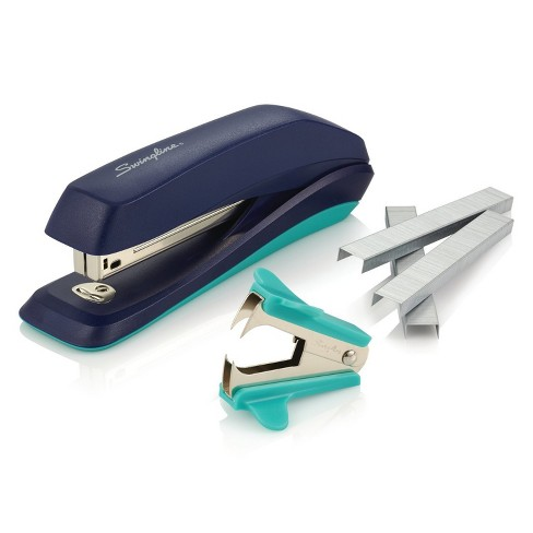 swingline stapler value pack black target