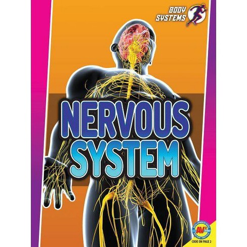 Nervous System - (Body Systems) by  Simon Rose (Paperback) - image 1 of 1