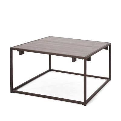 Reidsville Modern Industrial Coffee Table - Christopher Knight Home