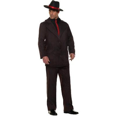 Adult Malone Halloween Costume