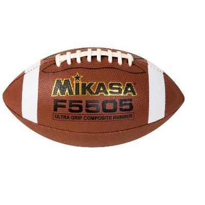 Mikasa F5500 Pee Wee Rubber Composite Football