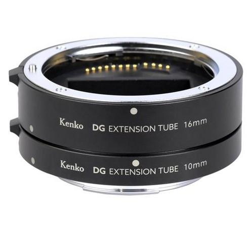 Electronics Lens Accessories ghdonat.com Kenko DG Auto Extension ...