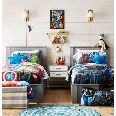 Avengers Kid\'s Bedroom Collection - Pillowfort™ : Target