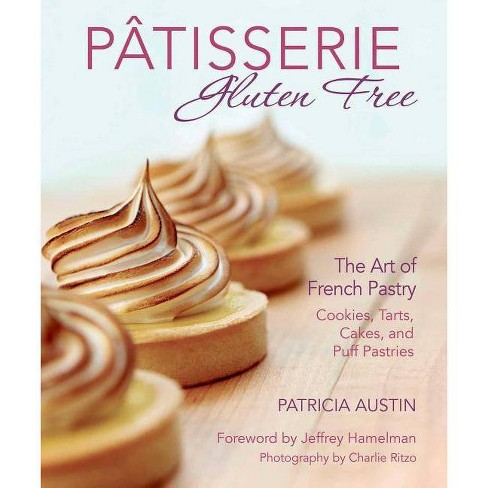 P�tisserie Gluten Free - by  Patricia Austin (Hardcover) - image 1 of 1