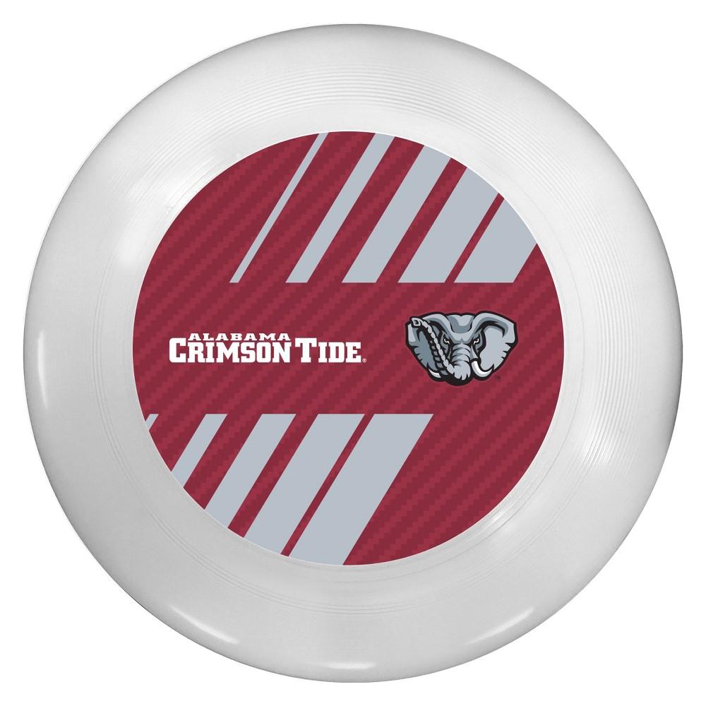 NCAA Alabama Crimson Tide Kan Jam Flying Disc - 175g
