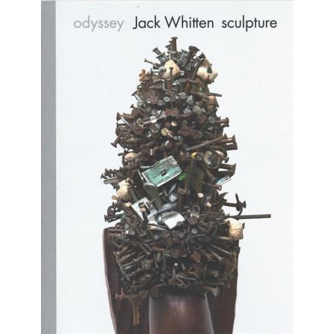 jack whitten odyssey sculpture 19632017
