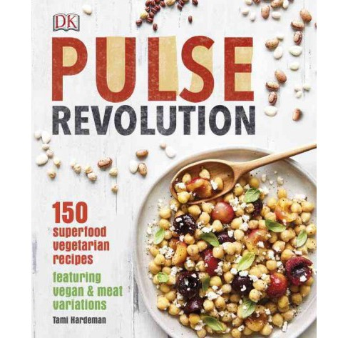 Pulse Revolution (Hardcover) (Tami Hardeman) - image 1 of 1