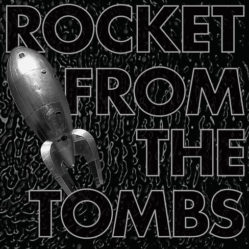 Rocket from the tomb - Black record (CD) - image 1 of 1