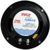 """PYLE PLMR41B 4"""" 100W Dual Cone Waterproof Marine Boat Stereo Speakers (4 Pair) - image 4 of 4"""