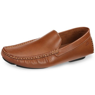 Mio Marino Men's Loafer Driving Shoe