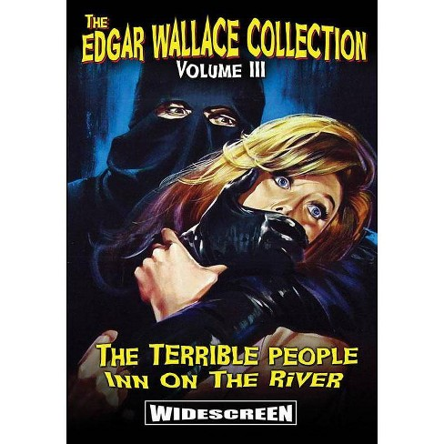 The Edgar Wallace Collection Volume 3: Terrible People / Inn On The River (DVD) - image 1 of 1