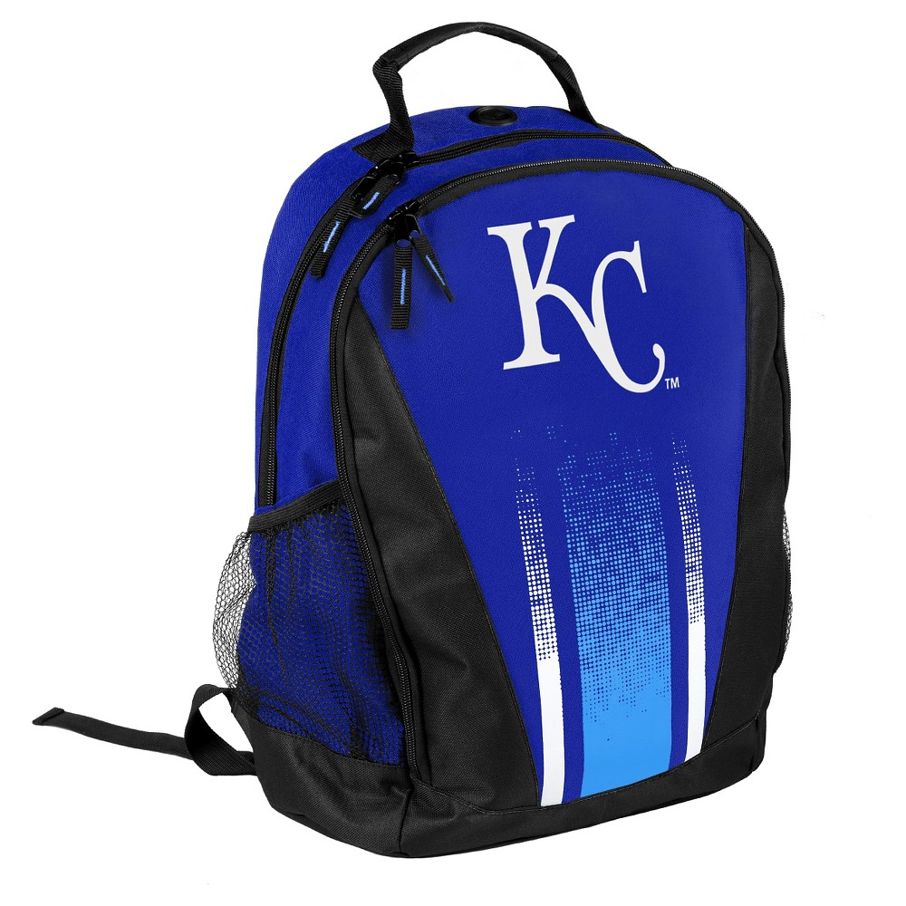 Forever Collectibles 13 MLB Prime Backpack - Kansas City Royals