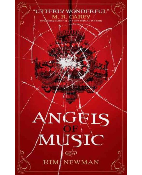 Angels of Music (Paperback) (Kim Newman) - image 1 of 1