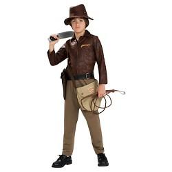 e4231e4d Indiana Jones Kids' Deluxe Costume - Medium : Target