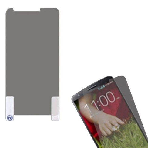MYBAT Clear LCD Screen Protector Film Cover For LG G2 - image 1 of 1