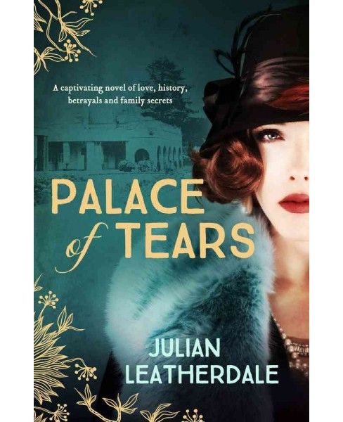 Palace of Tears (Paperback) (Julian Leatherdale) - image 1 of 1